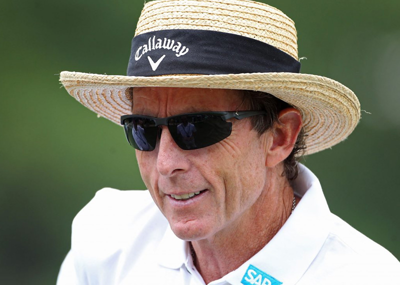 Campus Golf Haut niveau David Leadbetter